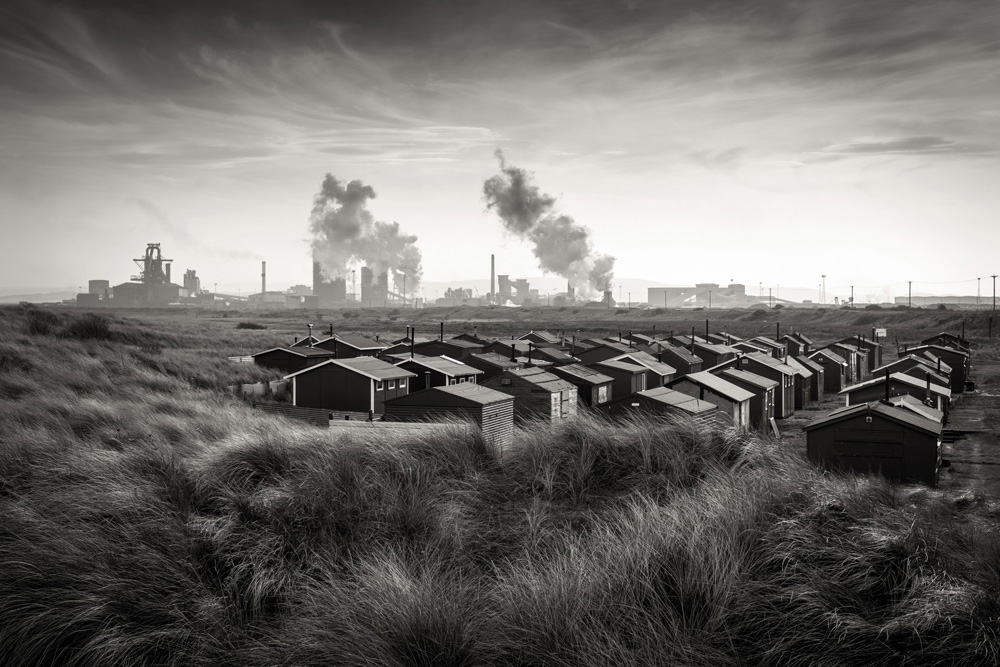 Paul mitchell wins adult urban view category in landscape photographer of the year awards