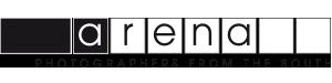 Arena Photographers Logo